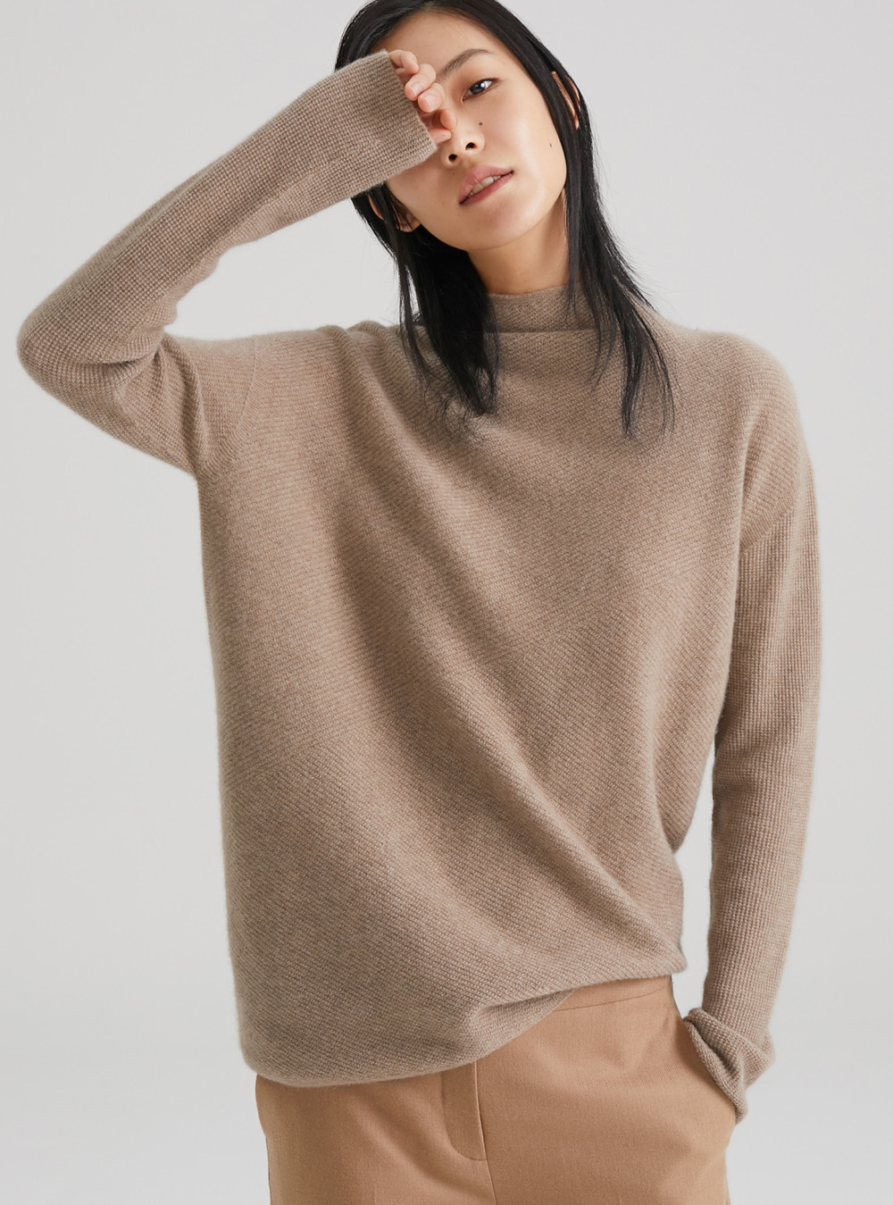 Icicle Women Styles Push Seamless Knitwear