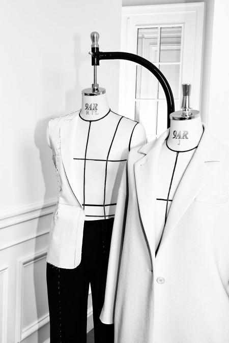 Icicle Women Atelier Silk Dress 07