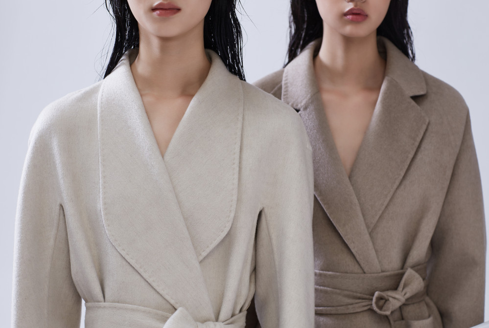Icicle Women Iconic Aircoat 02bis