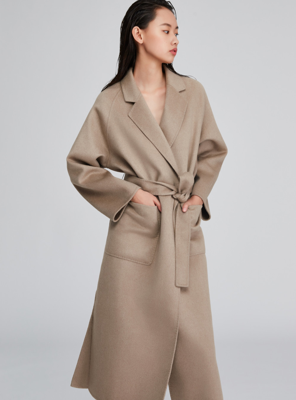 Icicle Women Styles Push Aircoat