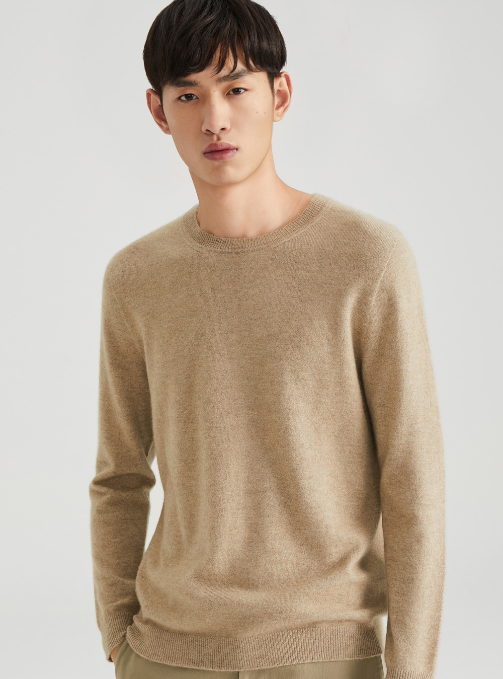 Icicle Men Iconic Seamless Knitwear 09